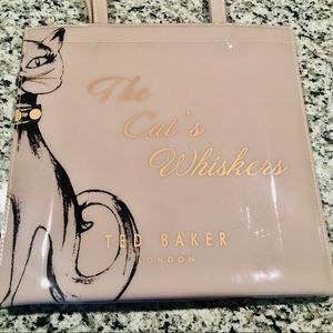 Ted Baker Bags - Ted Baker tayacon whiskers Large icon bag